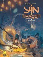 Yin dragon 2