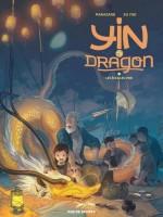 Yin dragon 2