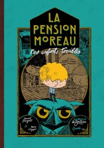 pension moreau