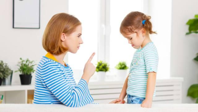 Image result for membatasi pilihan anak