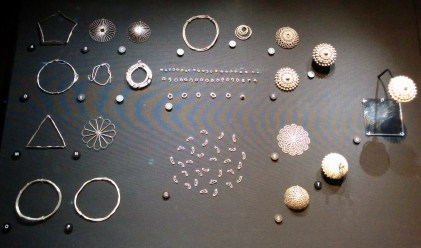 how to filigree jewelry v&a
