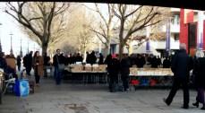 south bank book market