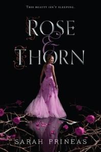 roseandthorn