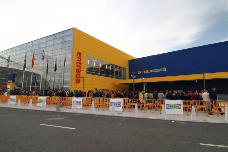 Ikea Anuncia Tienda En Almería La Número 17 Del País