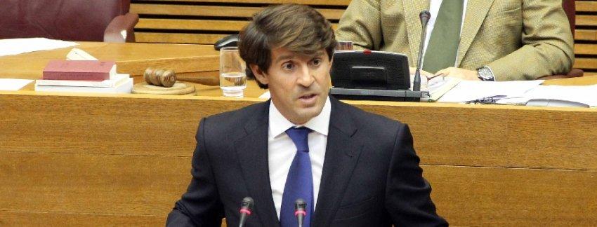 Les Corts aprueban una iniciativa del PPCV sobre la puesta en marcha definitiva del trasvase Júcar-Vinalopó