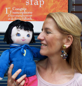 """Amanda Castello nous parle de son livre """"PADI ou l'aventure de la vie"""""""