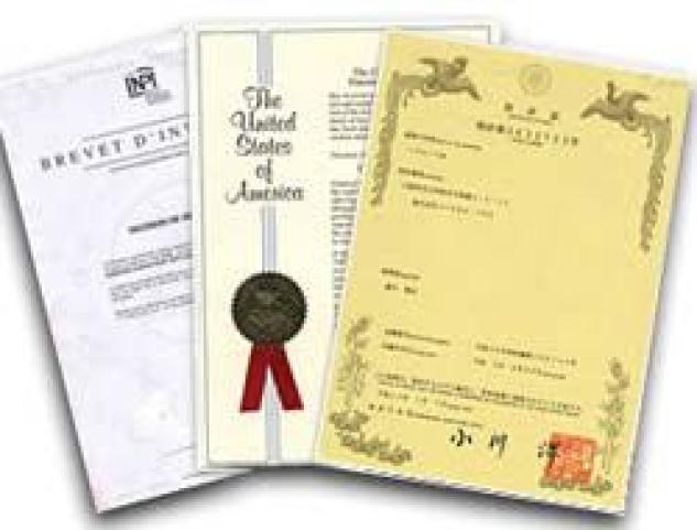 特許取得フレンチカットグラン