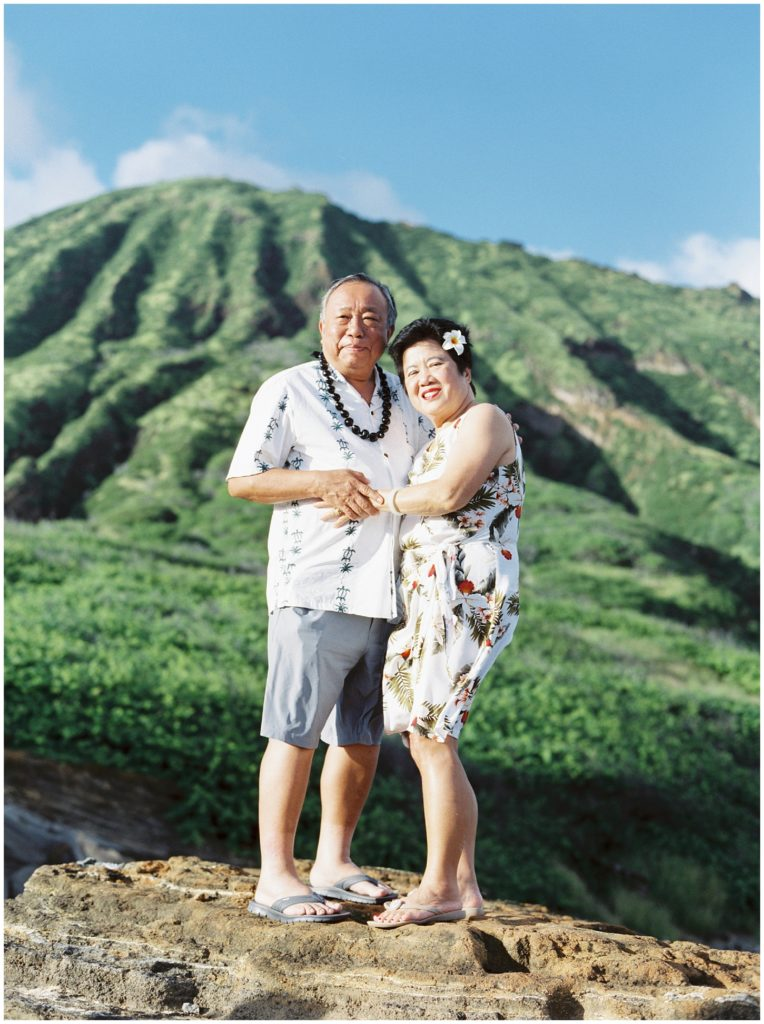 Oahu, Hawaii Film Photographer