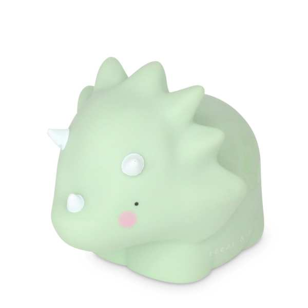 Triceratops Little Night Light