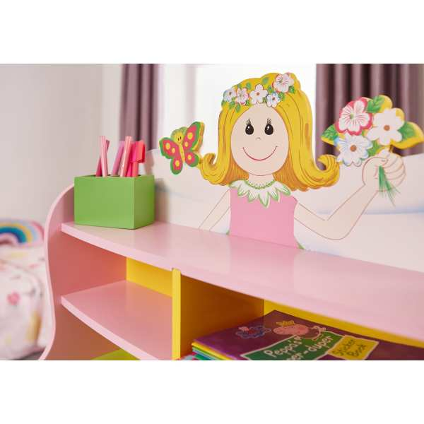 Fairy desk and chair