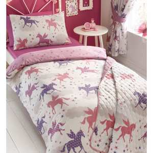 Divine Unicorns Single duvet
