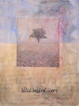 How to Create Mixed Media Painting with a Photo Beginner and Intermediate Classes