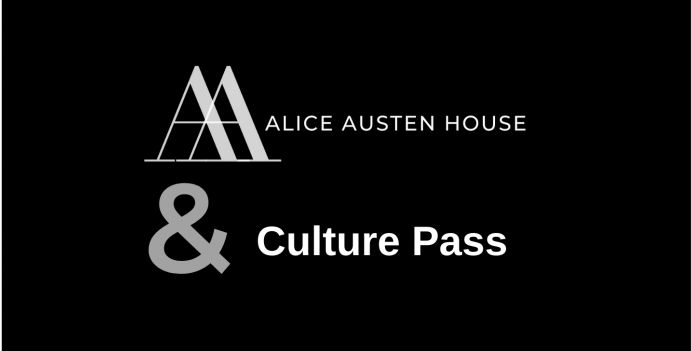 Culture Pass x Alice Austen House