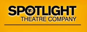 Spotlight Theatre Company Logo