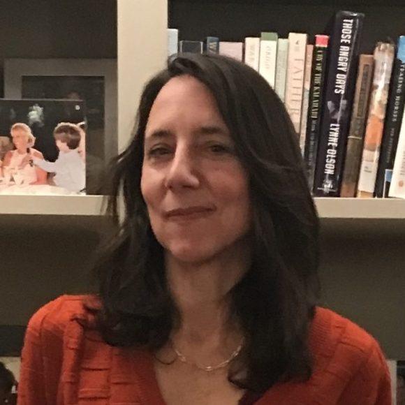 Anna Van Lenten