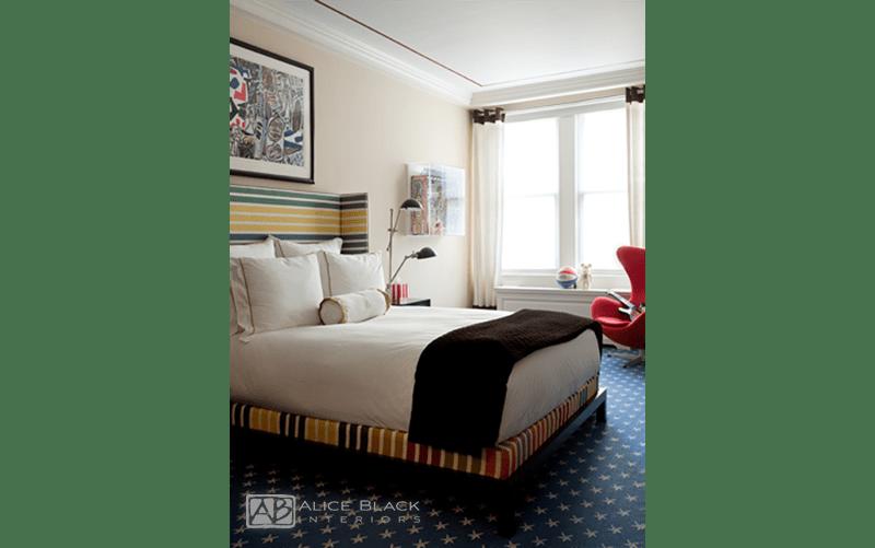Manhattan Interior Designer Alice Black 319
