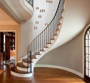 Greenwich Interior Design
