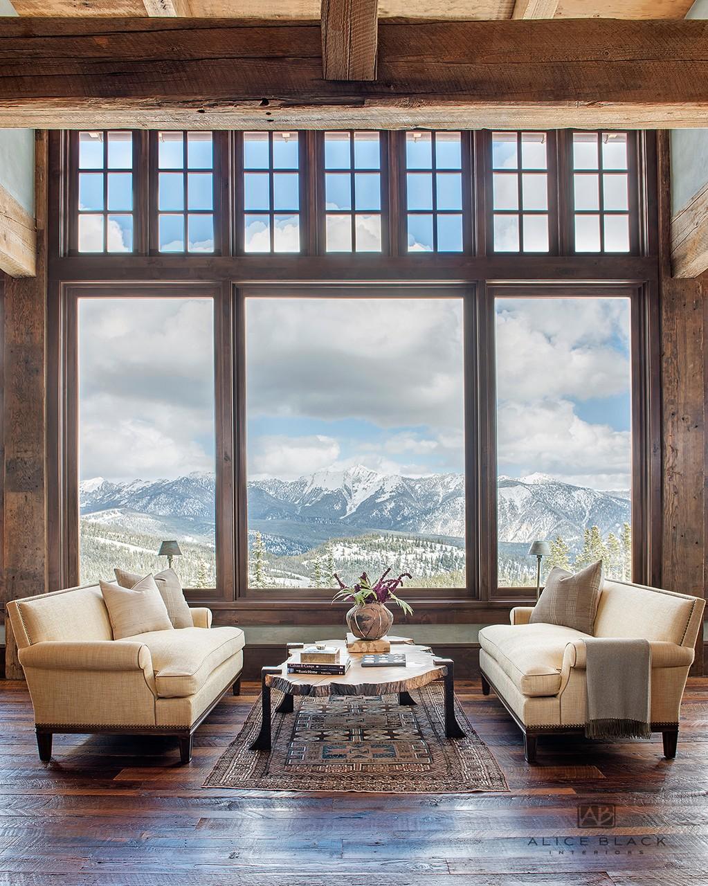 Yellowstone Interior Designer Alice Black
