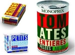 Monoprix Marketing Is Design