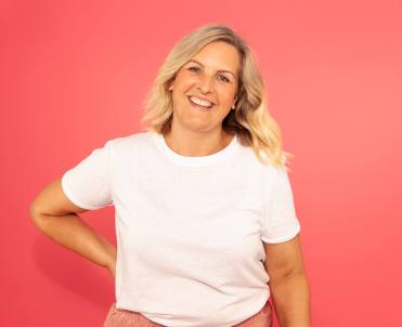 Good Housekeeping | Body Positivity Campaign