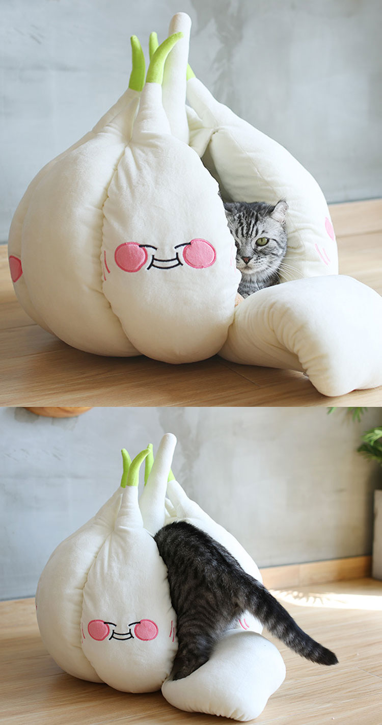 cute cat house diy