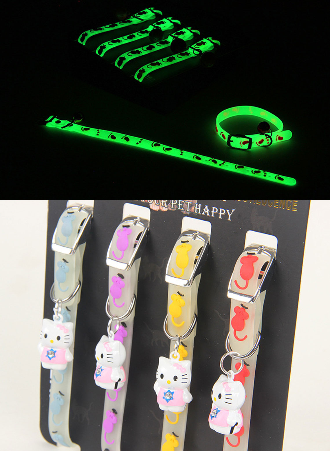 chewy cat collars