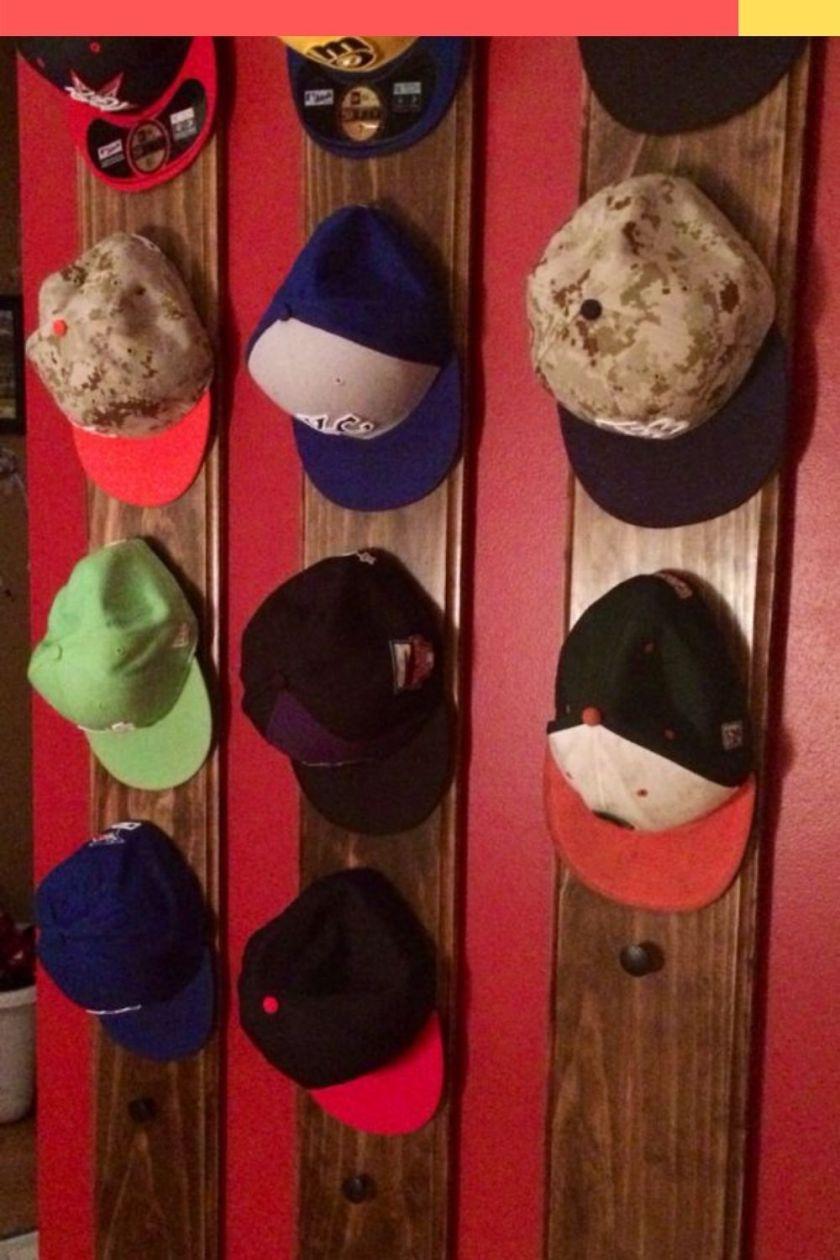 hat storage case