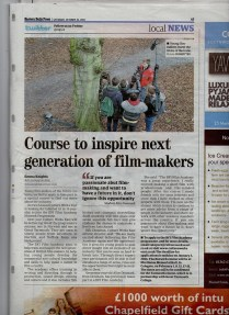 BFI: Academy Article