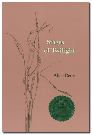 Book cover for Stages of Twilight