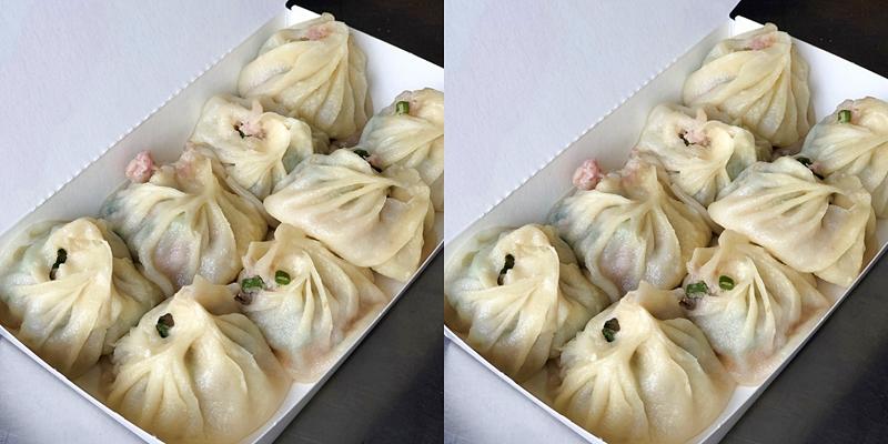 【台南美食】我很醜~可是我很溫柔~佳里人推薦的必吃爆漿湯包 |佳里美食| |台南小吃| |銅板美食|