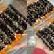【台南韓式料理】號稱吃了會上癮的「麻藥飯捲」台南也有啦《喵頭辣炒年糕》|安平美食| |街頭美食| |韓國小吃|