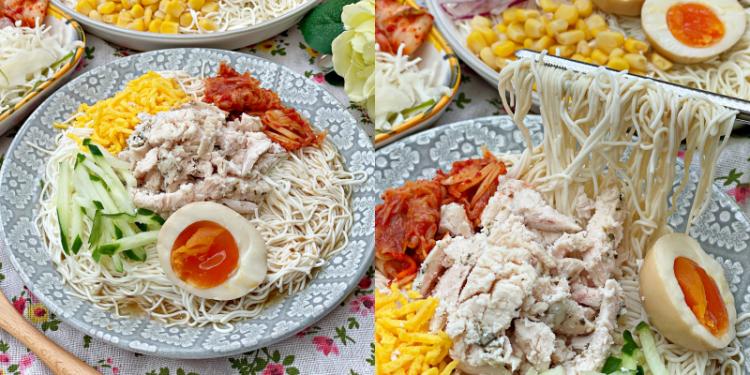 【宅配美食】日本超夯的豆腐麵料理多變化,每包只有88大卡!《紀文豆腐麵》 |豆腐麵推薦| |低卡低糖|