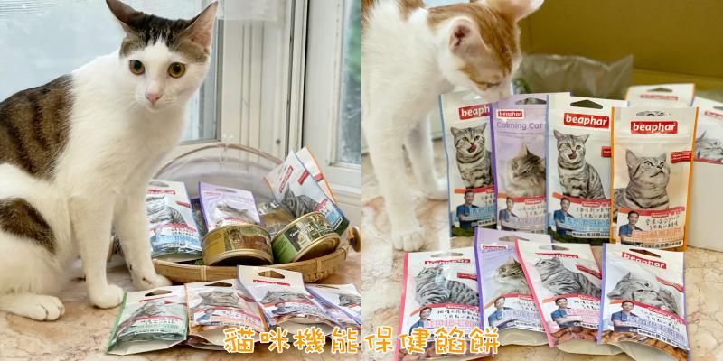 【寵物食品推薦】錢財來開箱!讓貓咪愛不釋口的貓零食餡餅《貓咪機能保健餡餅》 貓咪零食   寵物零食 