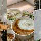 【台南美食】隱藏在東區巷弄內的美味咖哩飯《麗食堂 Li si̍t tn̂g》 |東區咖哩| |巷弄美食| |台南午餐|
