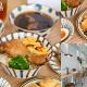 【台南美食】安平超美藥膳湯專賣店!招牌鹹粿也是必點喔!《屋裏的湯》 |台南小吃| |台南午餐| |台南外帶|