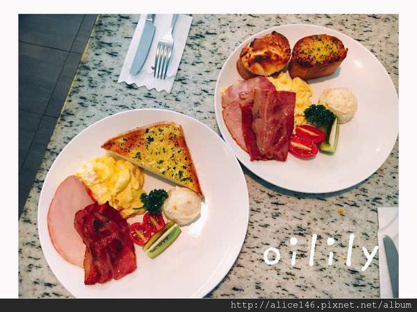 【食記-台南東區】 |Brunch| 《Oilily Cafe》 二十幾年的早午餐始祖