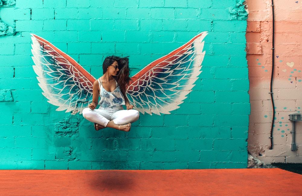 alice et shiva pieges psychologie positive spiritualite developpement personnel spirituel comparaison recherche perfection guerison vivre experience culpabilisation culpabilite emotions