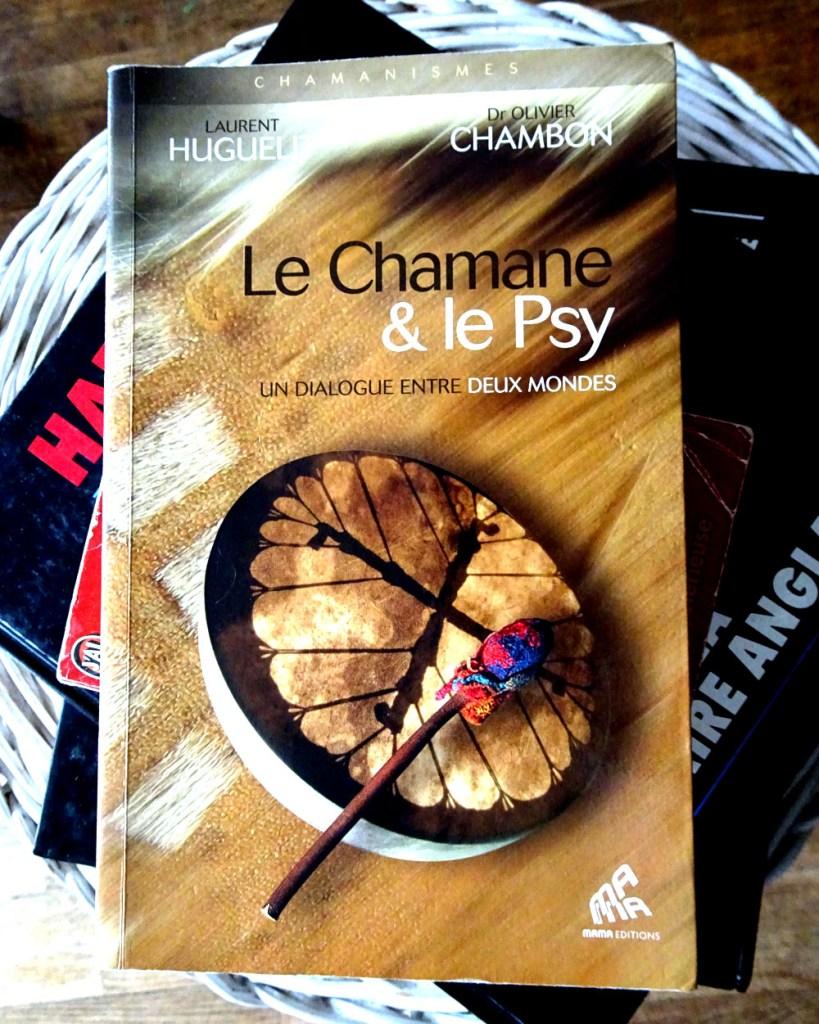 Olivier Chambon, un psy pas comme les autres