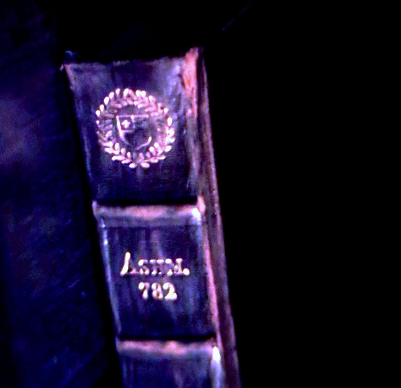 2000 pages pour parvenir au mystère de ce livre