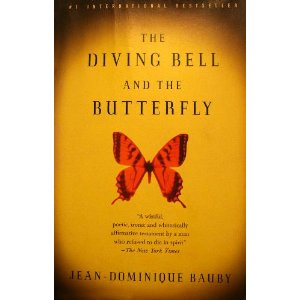 The Diving Bell and the Butterfly by Jean-Dominique Bauby 1997