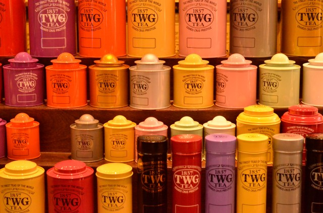 TWG Tea Salon 008
