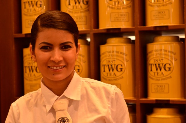 TWG Tea Salon 037