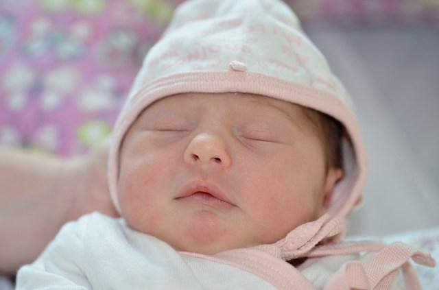 Baby Maya 004