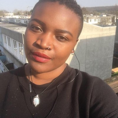 Belinda Zhawi: I started writing fundamentally because I felt represented when I read Black writers, and then I felt that it was my duty as well to contribute.