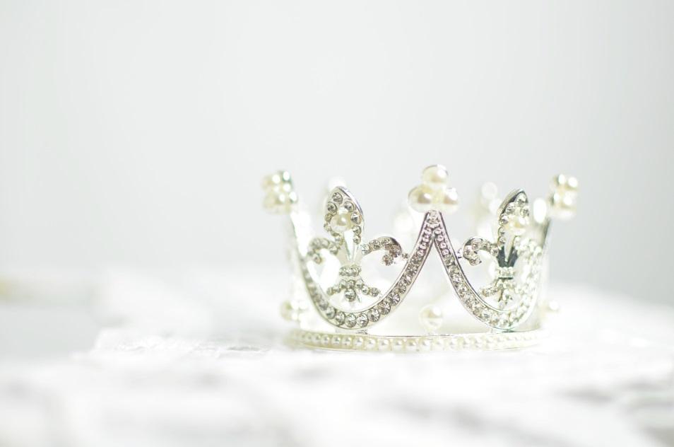 Warum du eine Königin bist