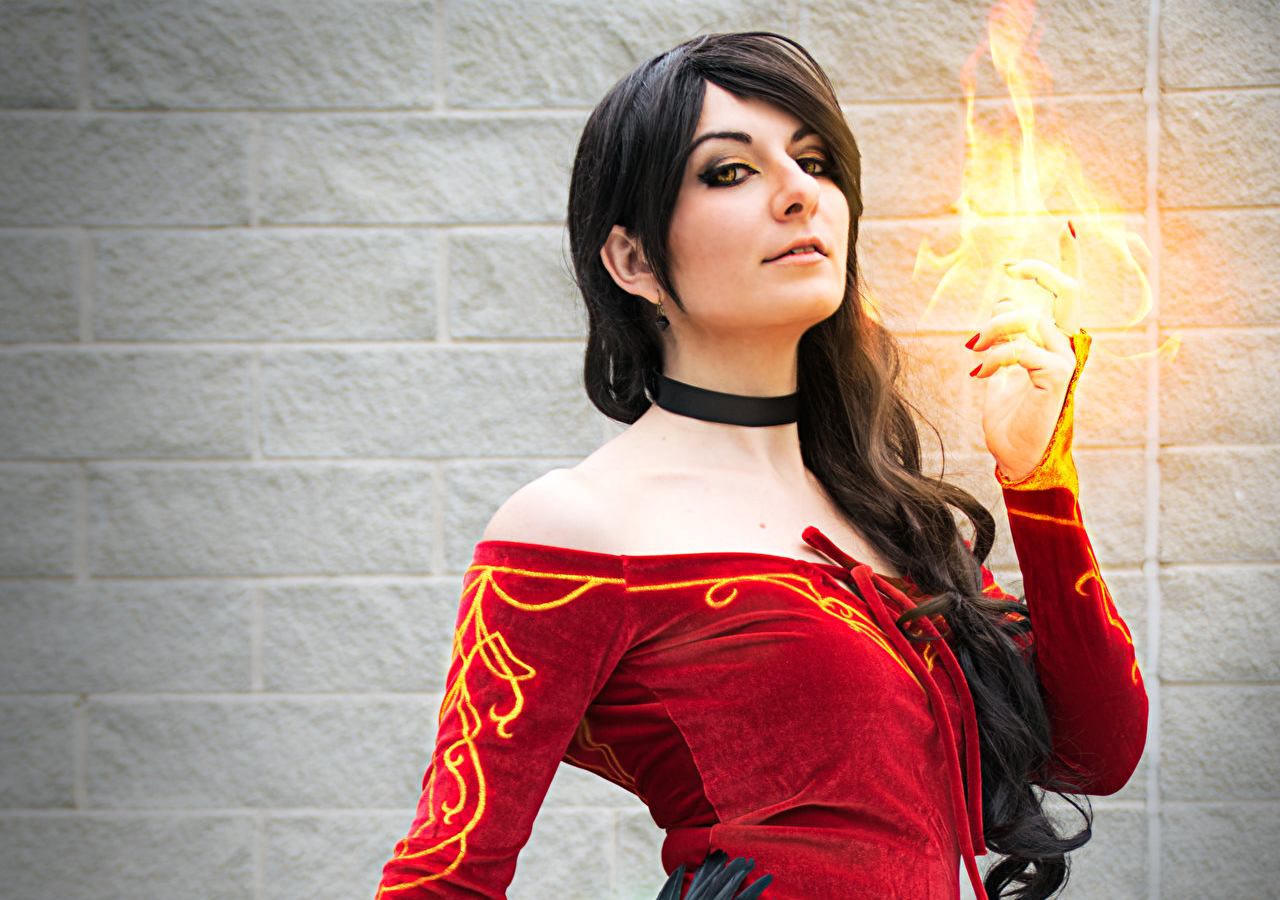 Cinder Fall Cosplay Alice In Cosplayland Cosplay Characters She was right about you. cinder fall cosplay alice in