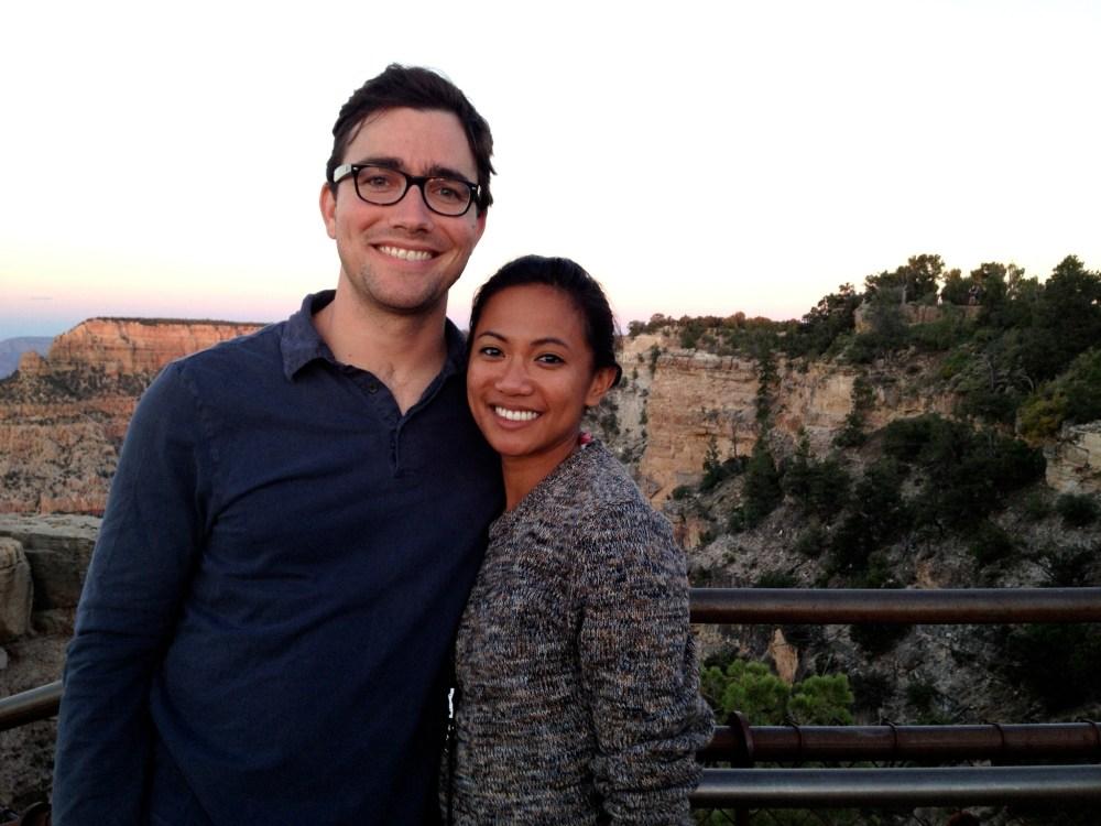 My 25th at Grand Canyon (2/2)