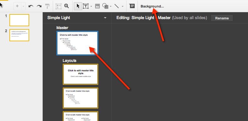 10 easy steps creating presentation templates in google slides