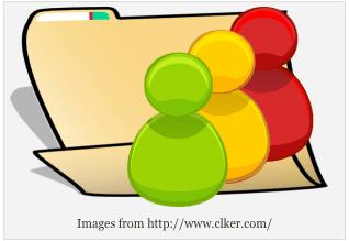 New Google Drive: 4 Easy Steps for Sharing a Folder