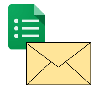 Google Forms Email Notification